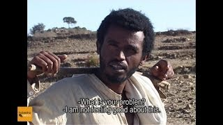 Eritrea - Ngus Chaka  - Official Eritrean Movie - Part 4 - New Eritrean Movie 2014