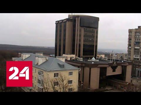 """""""Погода 24"""": ураган на Украине - Россия 24"""