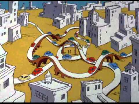 Dr. Seuss On The Loose (complete - HQ) - YouTube