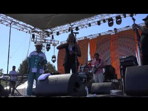 U Roy Sierra Nevada World Music Festival June 21, 2014 whole show