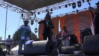 U Roy Sierra Nevada World Music Festival June 21, 2014 whole show