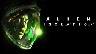 Экспедиция на Марс в Alien: Isolation