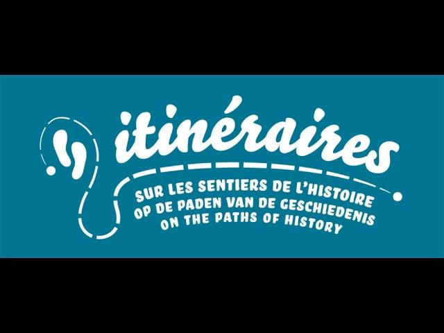 Bruxelles Vit du 20/11/2019: L'ASBL Itinéraires