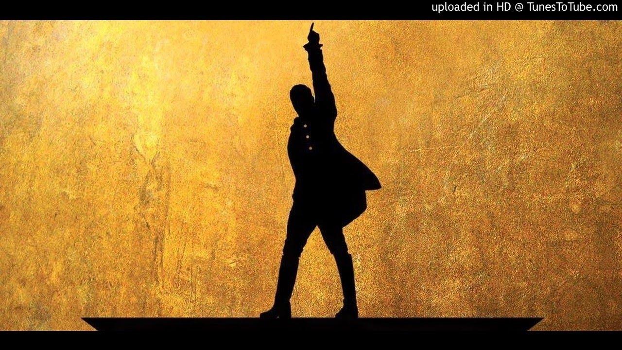 Cabinet Battle #1 (Instrumental) - Hamilton: An American Musical ...
