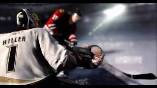 NHL 11 Introduction