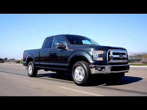 Pickup Truck - KBB.com 2016 Best Buys