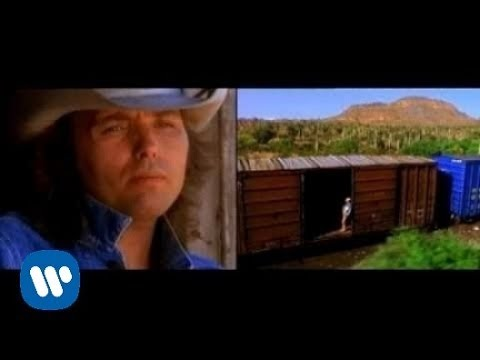 Клип Dwight Yoakam - A Thousand Miles From Nowhere