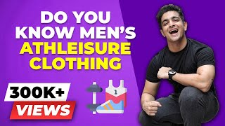 Biggest Fashion Trend of 2019 -  Athleisure Clothing Basics For Men | BeerBiceps