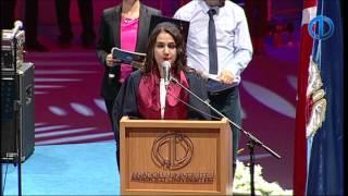 Anadolu Üniversitesi Mezuniyet Töreni 2014-2015 (Part 3)
