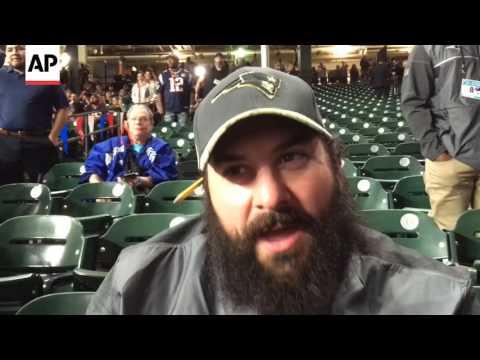 Patriots Defensive Coordinator Matt Patricia Learns Daily From Coach Bill Belichick