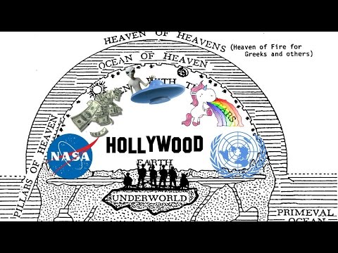 Flat Earth Politics and Free Will   Leaders? Movements?   Snowden   The Mandela Effect