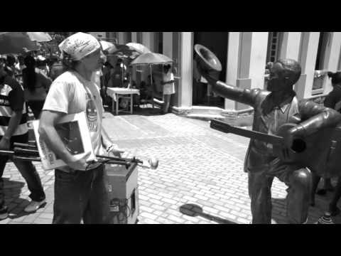 SERGENT GARCIA - LÀGRIMAS NEGRAS (OFICIAL VIDEO)