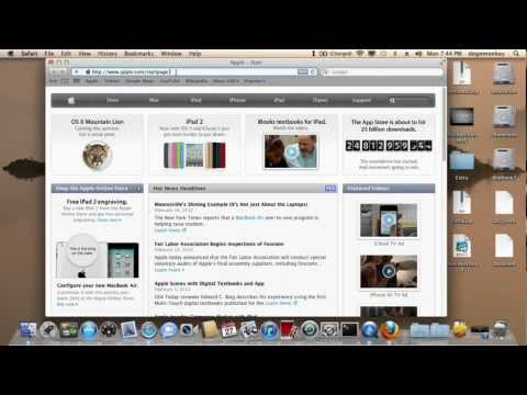 Q-See Webclient For Mac OS X Lion