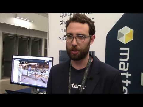 Procore Groundbreak 2017: Matterport Uses Immersive Media for Construction Documentation