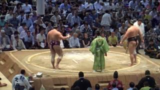 平成29年7月場所4日目取組結果一覧 (外部サイト:Sumo Reference) htt...