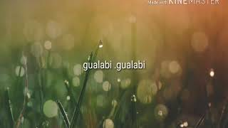 Gualabi.....gualabi...........