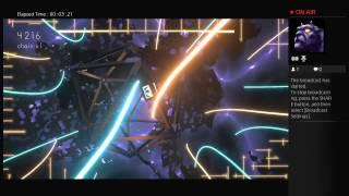 Laser life gameplay