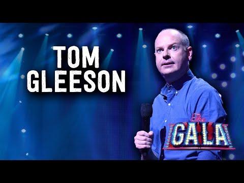 Tom Gleeson - Melbourne International Comedy Festival Gala 2018