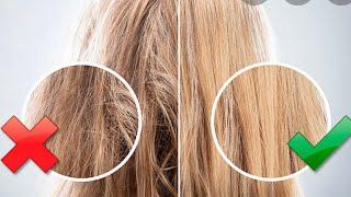 У меня Выпали волосы Уход за волосами новое средство для волос из Индии Индия