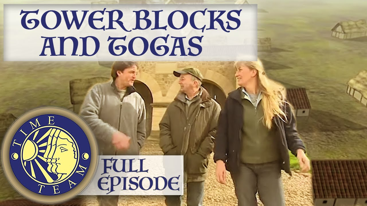 Download Tower Blocks and Togas (South Shields) | S12E12 | Time Team
