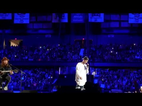 "Justin Bieber and Dan Kanter ""Love Yourself"" [acoustic] 
