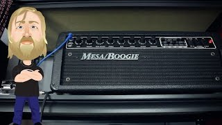 Download Mesa Boogie 50 Cal+ - Demo MP3 song and Music Video