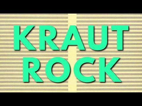 5 Albums to Get You Into KRAUTROCK