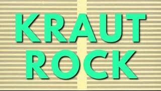 5 Albums to Get You Into KRAUTROCK