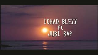 LAGU ROMANTIS -SENDIRI ICHAD BLESS Ft JUBI RAP lirik