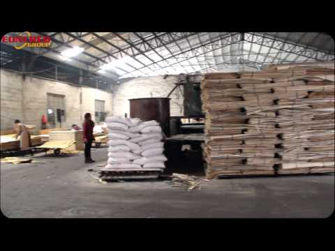 How QINGDAO EONCRED Produce Perfect life- Plywood Factory Manufacturer