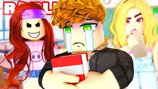 A VERY VERY SAD ROBLOX STORY!