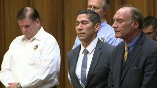 North Miami cop receives verdict