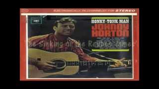 Johnny horton -The Sinking of the Reuben James