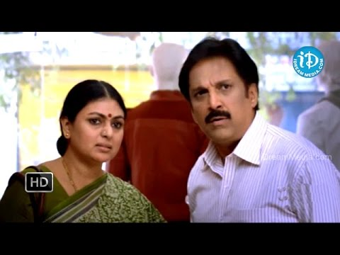 Love Failure Movie - Amala Paul, Ravi Raghavendra, Sriranjani Funny Scene