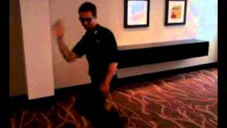 Qik - Kyle whiteboy remix (yo mama on crack rock) by Eric Jones