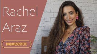 Rachel Araz Kiresepi | Konuk | ModaveSosyete