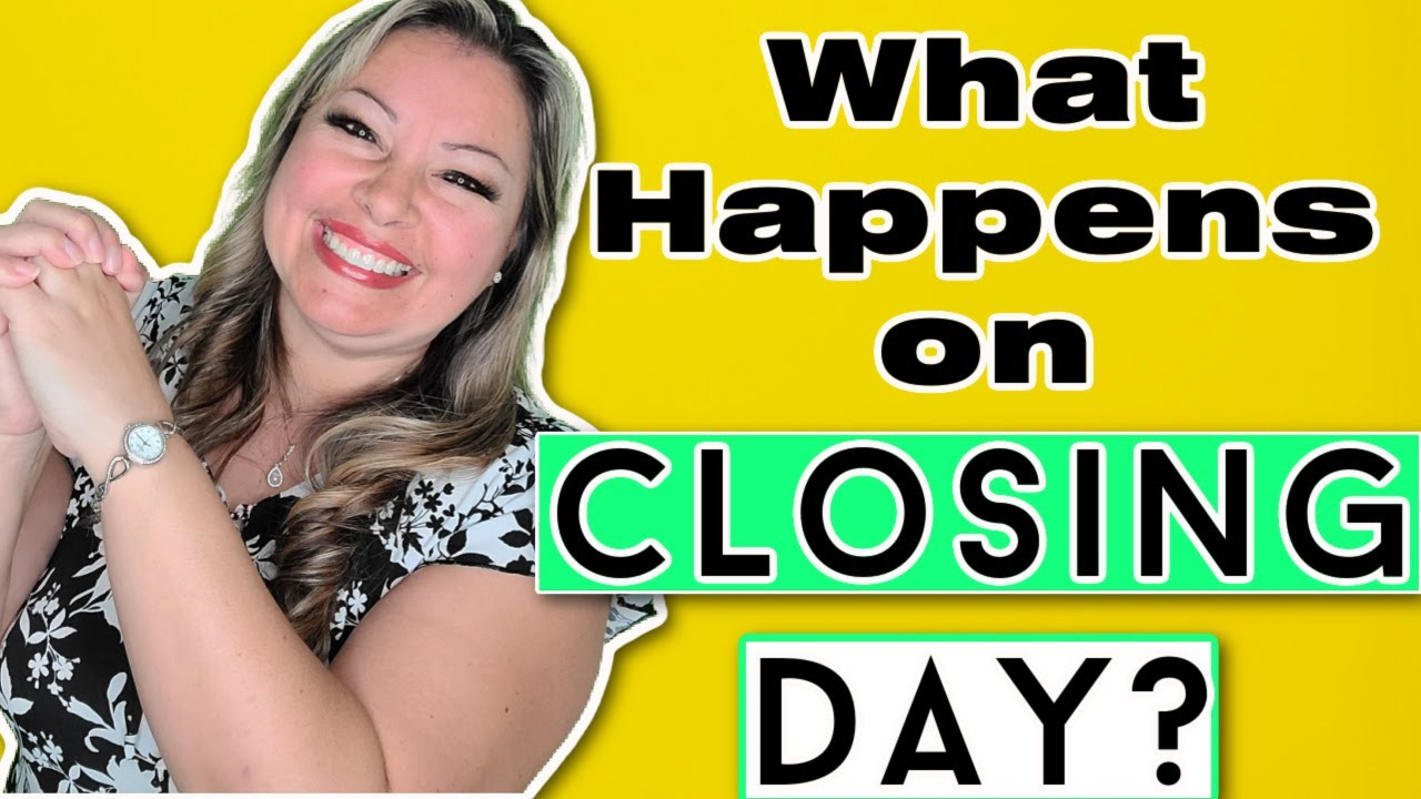 Home Buying Process in Oahu | Closing Day