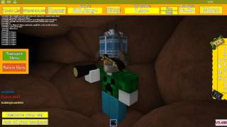 Roblox Tix Factory Tycoon Mine Monster encounter