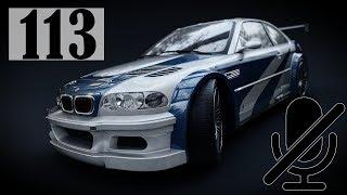 Let's Play Need For Speed: Most Wanted - Part 113 - Секундомер [Угол Бонд и Бикон-бридж]