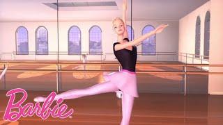 Танцуй с Барби! 💃Барби и щелкунчик 🌈Barbie Россия💖мультфильмы для детей💖Отрывки из фильмов Барби