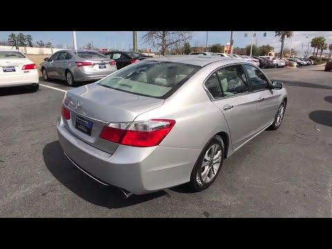 2015 Honda Accord Columbia, Lexington, Irmo, West Columbia, Aiken, SC UC2424