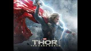 Thor: The Dark World Theme Compilation