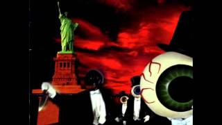 The Residents The Third Reich