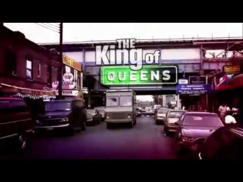 King of Queens Theme Song Monster Mix HD