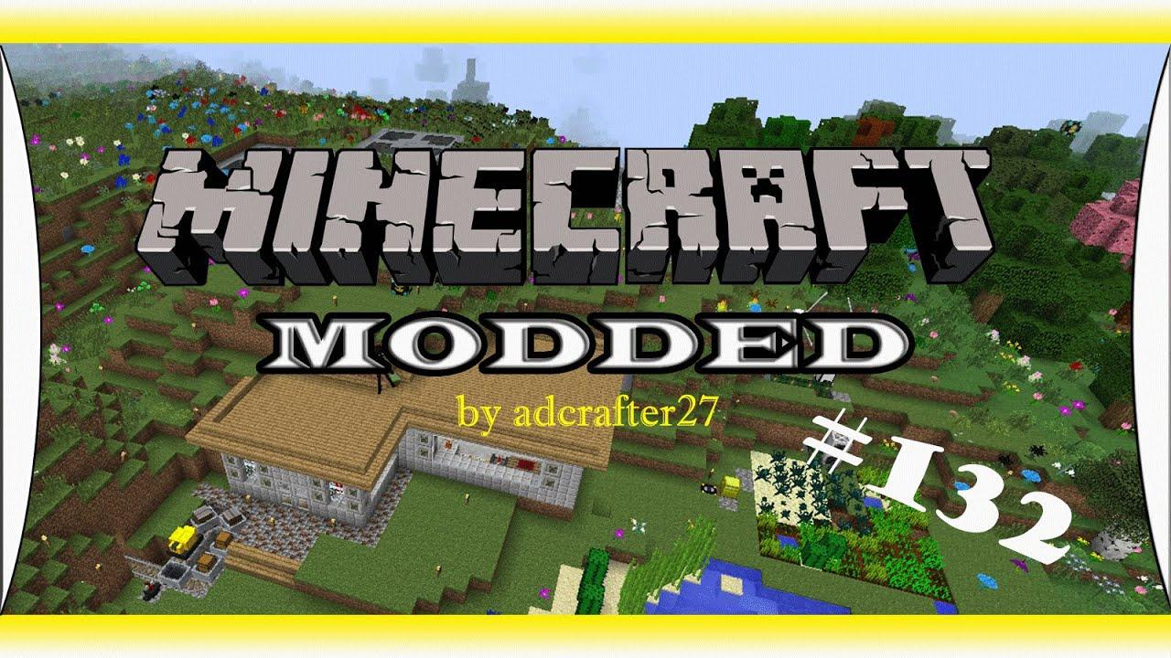 Staffel 6 Modded Minecraft 132 Let S Play German