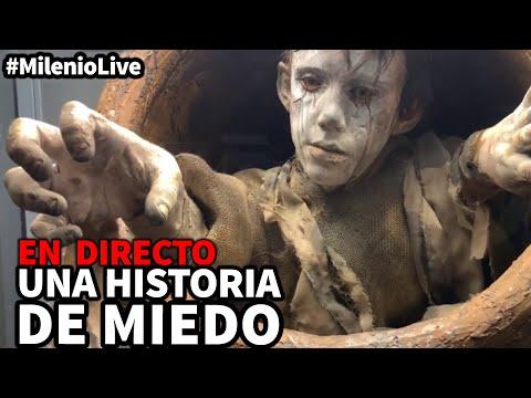 Hay una exposición de \'Cuarto Milenio\' en Madrid y tú ...