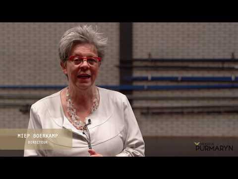 Een Persoonlijk Bericht Van Onze Directeur Miep Boerkamp