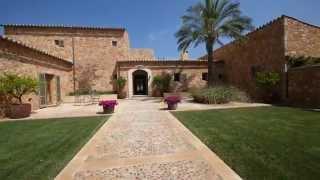 Finca for sale in Mallorca - Finca Kaufen auf Mallorca