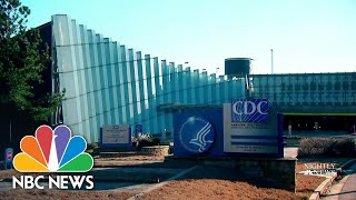 CDC Advisory Panel Votes On Who Should Get Covid Vaccine First | NBC Nightly News