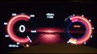 bmw i8 test drive engine sound generator rims brakes